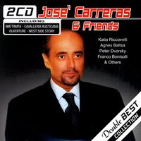 Jose Carreras & Friends — Jose Carreras & Friends