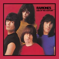 End Of The Century — Ramones