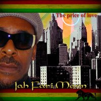 The Price of Love — Jah Fari Mann