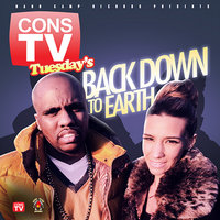Back Down to Earth — Consequence