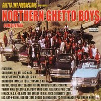 Northern Ghetto Boys — сборник