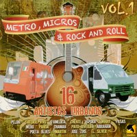 Metro Micros y Rock and Roll, Vol. 1 — сборник