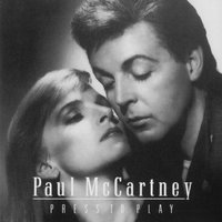 Press To Play — Paul McCartney