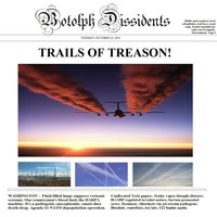 Trails of Treason — Botolph Dissidents