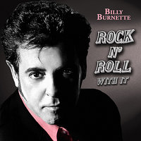 Rock & Roll With It — Billy Burnette