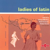 Ladies Of Latin — сборник