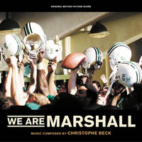 We Are Marshall — Christophe Beck