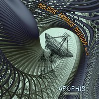 Apophis: Melodic Trance Mission, Vol. 10 — Robert Vallée