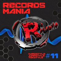 Records Mania, Vol. 11 — сборник