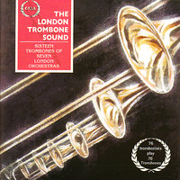 The London Trombone Sound — Geoffrey Simon, The London Trombone Sound