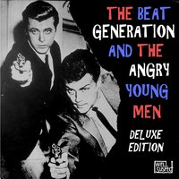 The Beat Generation and the Angry Young Men — сборник
