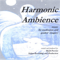 Harmonic Ambience — Mark Provost
