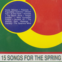 15 Songs for the Spring — Stardog