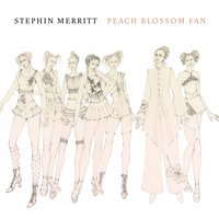 Peach Blossom Fan — Stephin Merritt