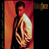 For The Cool In You — Babyface
