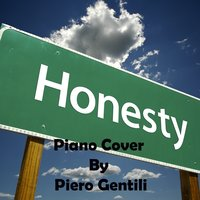 Honesty — Max Santomo, Piero Gentili