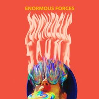 Psychedelic Sauna — Enormous Forces