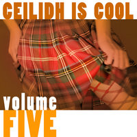Ceilidh Is Cool, Vol. 5 — John Carmichael & His Band