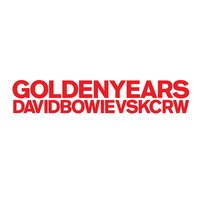 Golden Years [David Bowie vs. KCRW] — David Bowie, KCRW