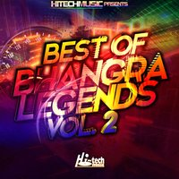 Best of Bhangra Legends, Vol. 2 — сборник