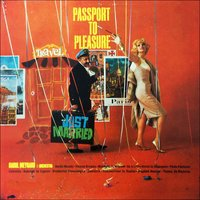 Passport To Pleasure - Tour the World First Class with Europe´s Deluxe Maestro — Raoul Meynard & His Orchestra