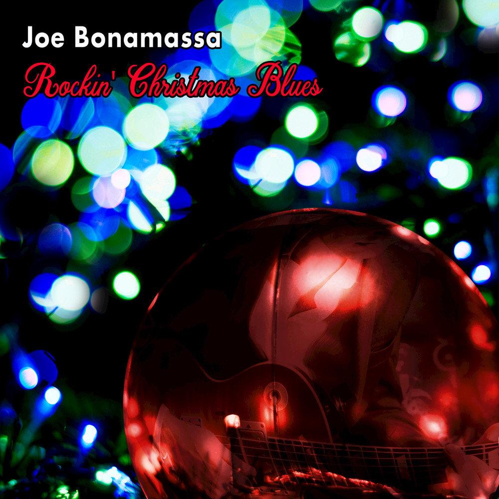 Lonesome Christmas — Joe Bonamassa. Слушать онлайн на Яндекс.Музыке