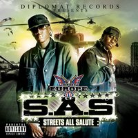 Streets All Salute — S.A.S