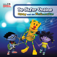 Be Safer Online — Clicky and the NetSmartzKids