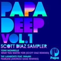 PAPA DEEP, Vol. 1 Sampler — Tony Momrelle, The Layabouts