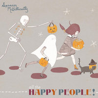 All the Happy People! — Spencer McGillicutty