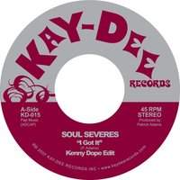 I Got It - Single — Soul Severes