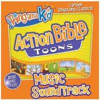 Action Bible Toons Music — Thingamakid