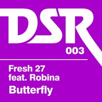 Butterfly — Fresh 27, Robina