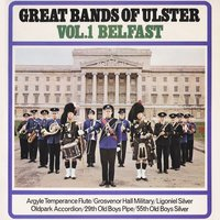 Great Bands of Ulster, Vol. 1 — 55th Old Boys Silver Band