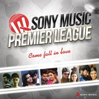 Sony Music Premier League: Come Fall in Love — сборник