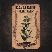 Cavalcade Of The Scars — сборник