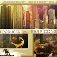 First Punch EP — Serpicon3