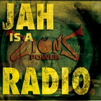 Jah is a radio — Zion's Power