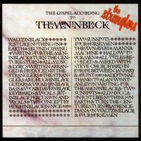 (The Gospel According To) The Meninblack — The Stranglers