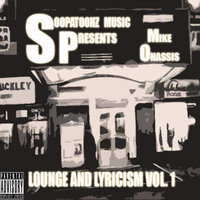 Lounge and Lyricism, Vol. 1 — Mike Onassis