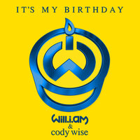 It's My Birthday — will.i.am, Cody Wise
