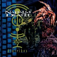 Diatribes — Napalm Death