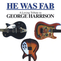 A Loving Tribute To George Harrison — He Was Fab