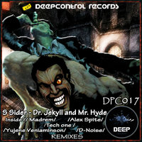Dr. Jekyll & Mr. Hyde — S Sider