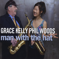 Man With the Hat — Grace Kelly