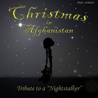 Christmas In Afghanistan (tribute to a Nightstalker) — Doyle LeMaster