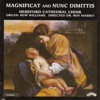 Magnificat & Nunc Dimittis Vol. 7 — Hereford Cathedral Choir|Massey