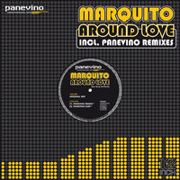 Around Love — Marquito