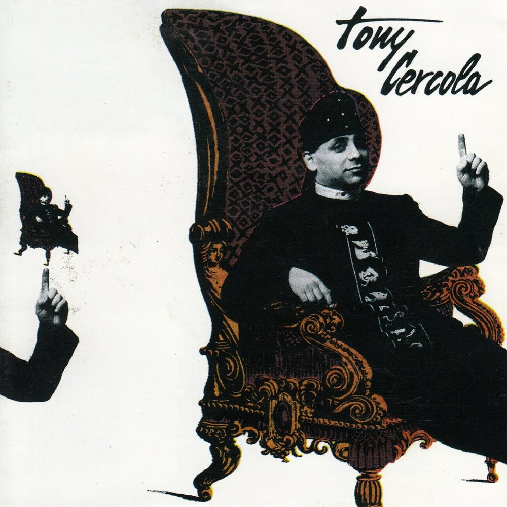 Tony Cercola Casbah