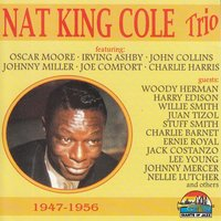 Nat King Cole Trio With Guests — Nat King Cole